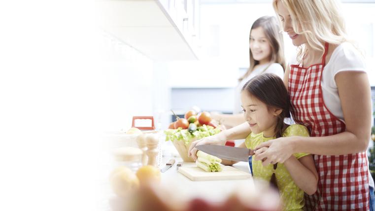 Étkezési szokások és ételek