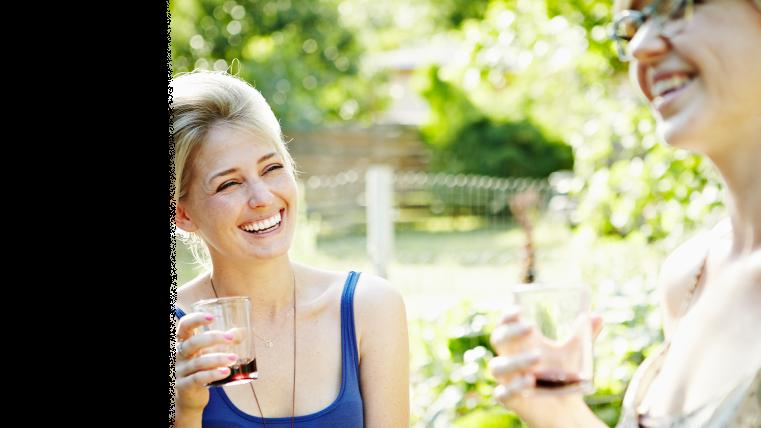 A hasmenés lehetséges okai: italok